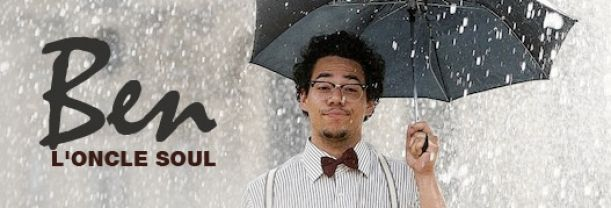 Buy your Ben L'Oncle Soul tickets