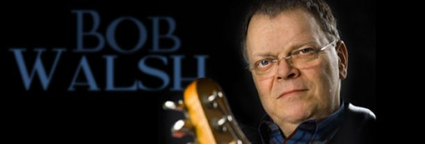 Buy your Bob Walsh tickets