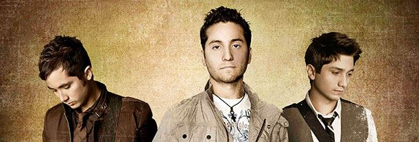 Buy your Boyce Avenue tickets