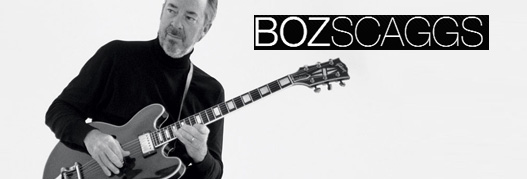 Buy your Boz Scaggs tickets