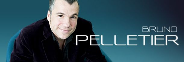 Buy your Bruno Pelletier tickets