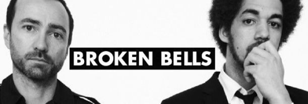 Buy your Broken Bells tickets