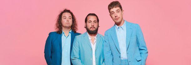 Buy your Born Ruffians tickets
