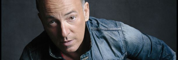 Buy your Bruce Springsteen tickets