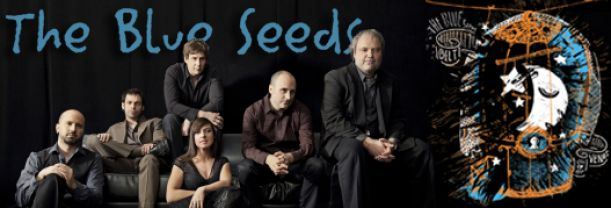 Buy your Blue Seeds tickets