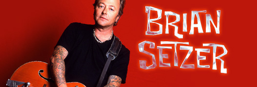 Buy your Brian Setzer tickets