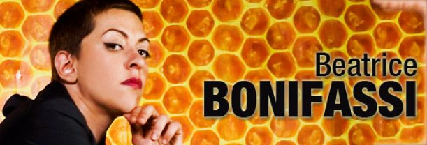 Buy your Beatrice Bonifassi tickets