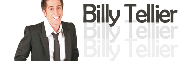 Billet Billy Tellier