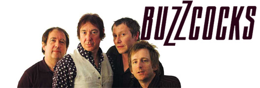 Buy your Buzzcocks tickets