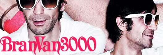Buy your Bran Van 3000 tickets