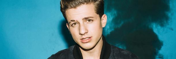 Buy your Charlie Puth tickets