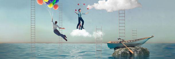 Billet Cirque du Soleil - Corteo Montréal 2018 - 20 décembre 15h30