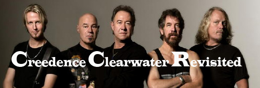 Buy your Creedance Clearwater Revisited tickets