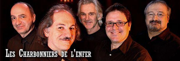 Buy your Les Charbonniers de l'enfer tickets