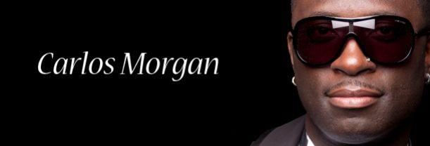 Buy your Carlos Morgan tickets