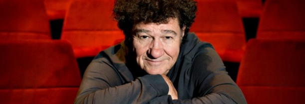 Buy your Robert Charlebois tickets