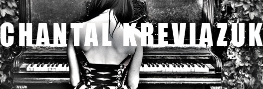 Buy your Chantal Kreviazuk tickets