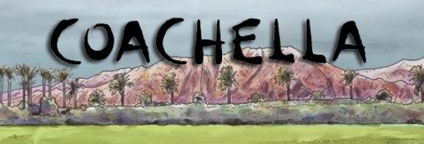 Buy your Coachella tickets