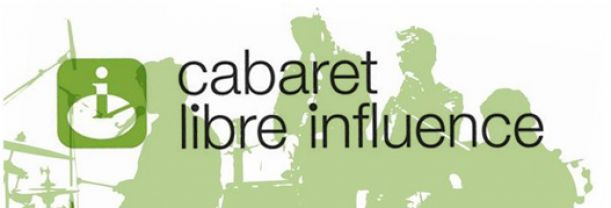 Buy your Cabaret Libre Influence tickets