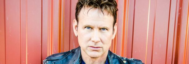 Buy your Corey Hart tickets