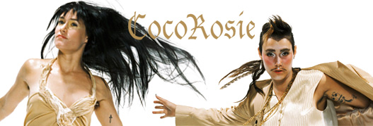 Buy your Cocorosie tickets