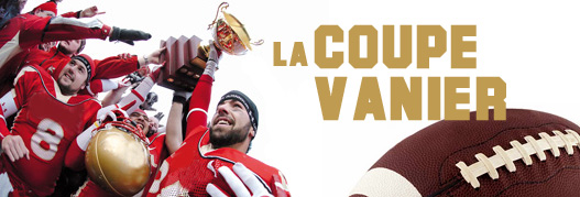Buy your Coupe Vanier tickets