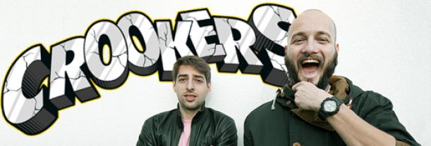 Buy your Crookers tickets