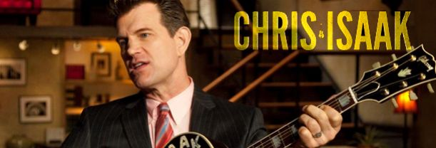 Buy your Chris Isaak tickets
