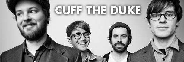 Buy your Cuff The Duke tickets