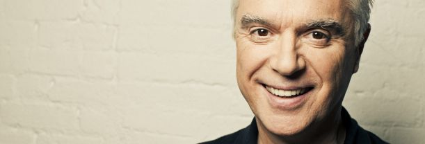 Billet David Byrne