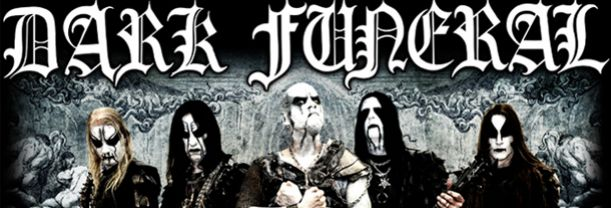 Buy your Dark Funeral tickets