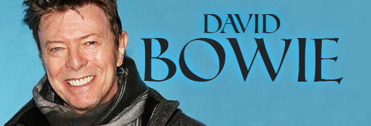 Buy your David Bowie tickets