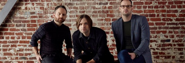 Buy your Death Cab for Cutie tickets