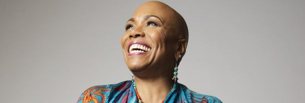 Buy your Dee Dee Bridgewater tickets