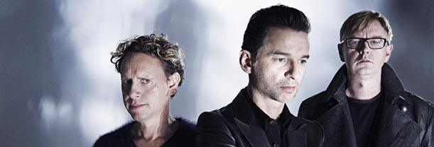 Buy your Depeche Mode tickets