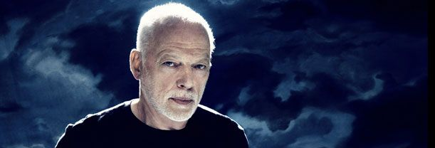 Buy your David Gilmour tickets