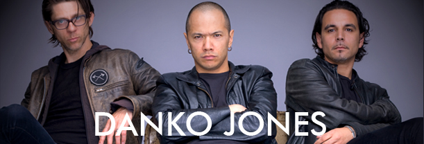 Buy your Danko Jones tickets