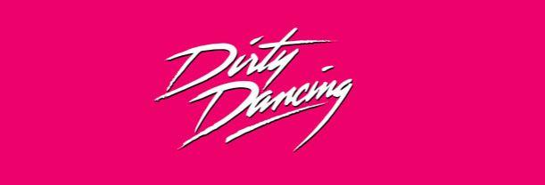 Billet Dirty Dancing