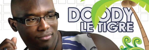 Buy your Doody Le Tigre tickets