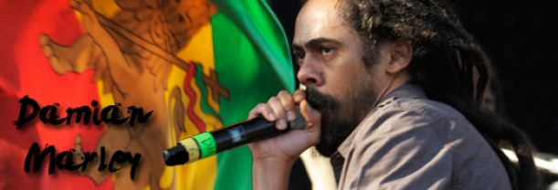 Buy your Damian Marley tickets