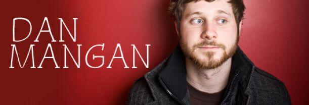 Buy your Dan Mangan tickets