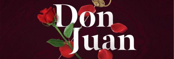 Billet Don Juan