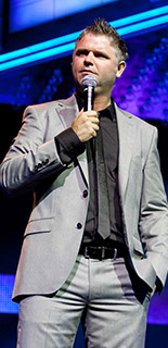 Dominic Paquet