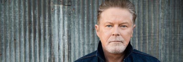 Buy your Don Henley tickets