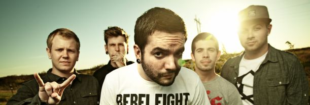 A Day To Remember Laval 2019 ticket -  5 November 18h30