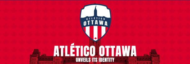 Buy your Atlético Ottawa tickets