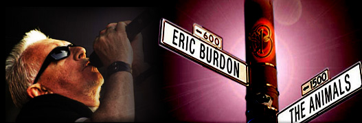 Buy your Eric Burdon & the Animals tickets