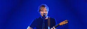 Billet Ed Sheeran