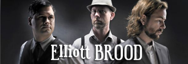 Buy your Elliott Brood tickets