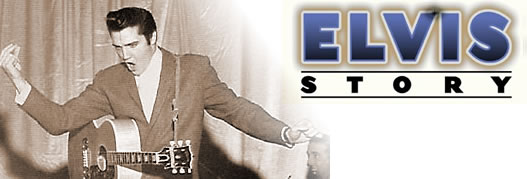 Buy your Elvis Story tickets